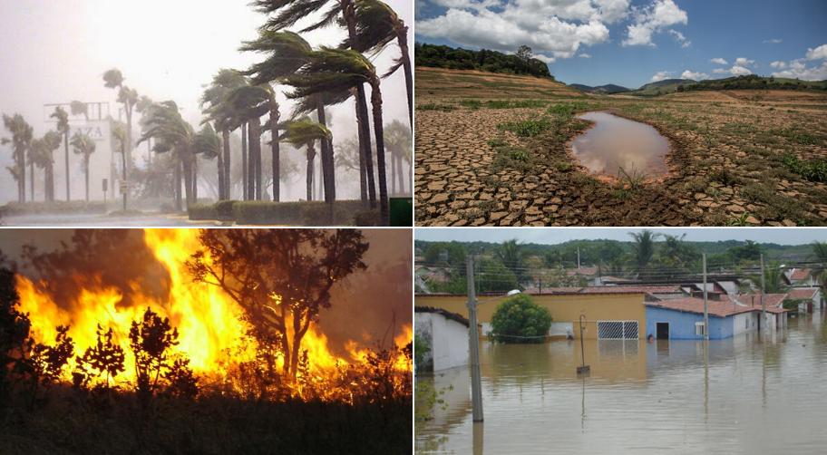Riscos Ambientais: a Sociedade e Empresas sendo impactadas por uma nova variável