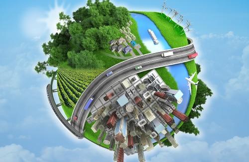 Como esta a nossa relação com o Meio Ambiente: Conflito ou Harmonia